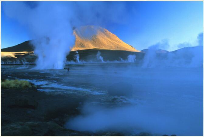 Chile - Patagonia, Easter Island and Atacama 2
