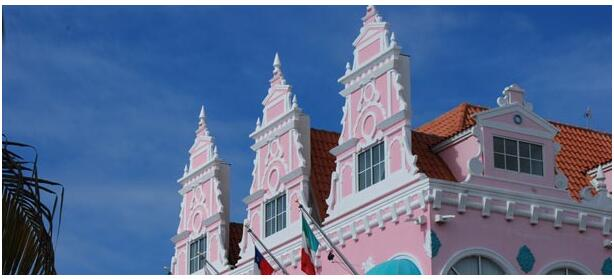 ARUBA ATTRACTIONS