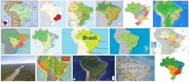 Parana, Brazil Geography