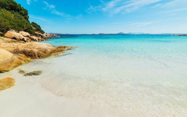 Sardinia - The Caribbean of Europe