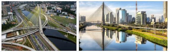 Infrastructure of Brazil